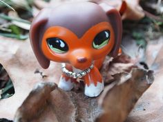 littlest pet shop Savanna
