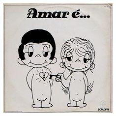 #Amar é - #vinil #vinilrecords #trilhasonora #music