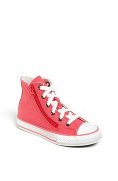 Converse Chuck Taylor® All Star® High Top Sneaker (Toddler, Little Kid & Big Kid)   Nordstrom $36.95