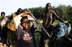 Children and Cocoa Bean Harvesting - Yahoo Image Search Results