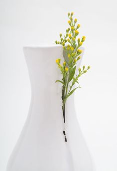 Six: A Series of Vases Inspired by Memories and Loss by Hadar Glick - Design Milk