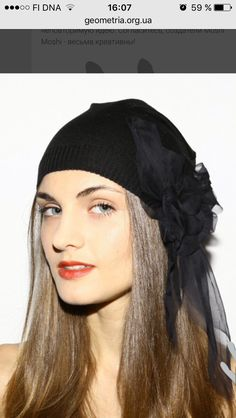 Knitted Hats, Winter Hats, Beanie, Fashion, Moda, La Mode, Knit Caps, Fasion, Beanies