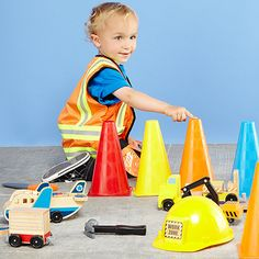 Take a look at the Melissa & Doug event on zulily today!