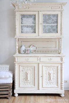 Стиль «шебби Шик», Потертая Мебель, Шебби Шик Декор, Деревенский Стиль, Утилизированная Мебель, Винтажная Мебель