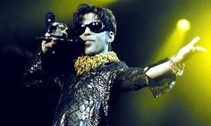 Prince's memoir in flux with just 50 pages of manuscript to play with