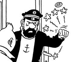 Les Aventures de Tintin - L'Affaire Tournesol