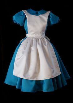 Alice in Wonderland  Book day costumes Costume ideas and Wonderland