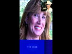 Carolyn Hamlett Interviewed on The Edge Broadcasting with Daniel Ott Sep...