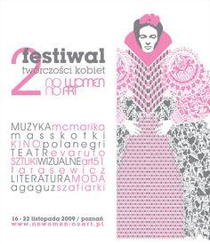 2. Festiwal No Women No Art