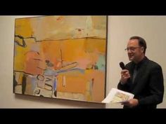 Painters Looking at Paintings: Henri Matisse, Richard Diebenkorn, Wayne Thiebaud, and Robert Bechtle - YouTube