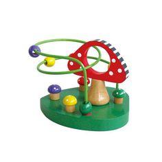 56279-Mini Wire Beads-NINGBO VIGA INTERNATIONAL CO., LTD.