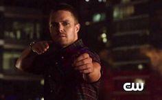 Arrow - Oliver #3.2 #Season3