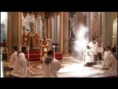Solemn Requiem Mass According to the Dominican Rite - 2 Minute Trailer - YouTube