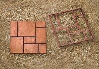 quikrete european block brick