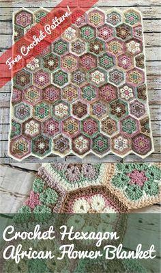 [Free Pattern] Croch