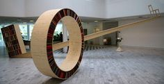 Image result for circle instALLATION