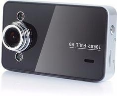 Full HD 1080P car camera Car DVR 5MP CMOS W/G-sensor / Motion Detection camera car dvr camera Radar Video recorder dash cam