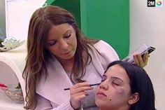 Moroccan state TV shows women how to hide domestic violence State broadcaster Channel demonstrates how to cover up bruises with makeup and 'carry on with your daily life' Beauty Tutorials, Beauty Hacks, Beauty Tips, How To Apply Concealer, Tv Station, Domestic Violence, Muslim Women, Civil Rights, Human Rights