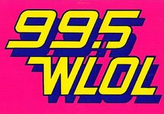 WLOL...Fav station when I was a kidster!