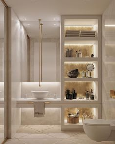 "Ideas apartment Ideas modern Kids Bathroom in the project ""Apartment in Sky Fort"" by Ab-architects Bathroom Design Luxury, Modern Bathroom Decor, Bathroom Layout, Small Bathroom, Bathroom Ideas, Bathroom Storage, Small Elegant Bathroom, Apartment Bathroom Design, Modern Luxury Bathroom"