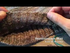(5) Tubular Cast On for 2x2 Rib in the Round - A Sockmatician Tutorial - YouTube