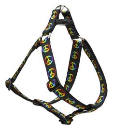 Lupine 1 Inch Woofstock Step In Dog Harness *** Click image for more details. (This is an affiliate link and I receive a commission for the sales) #DogLovers