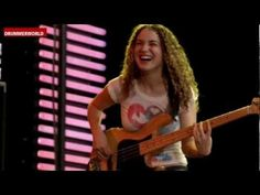 still one of the most amazing guitarists alive. Tal Wilkenfeld, Soul Music, Music Love, Music Is Life, Blues Rock, Eric Clapton, Rod Stewart, Mick Jagger, Jeff Beck Group