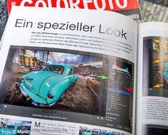 Maximilian Weinzierl – Fotografie und viel mehr: Der spezielle Look, ColorFoto 3/2021 Maximilian, Pictures, Havana Cuba, Mood, Camera, Tips