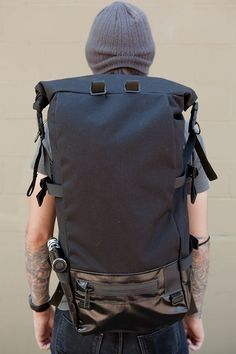 roll top cordura backpack - Google Search