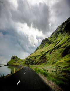 Gaukshöfði, Iceland | by Zanthia