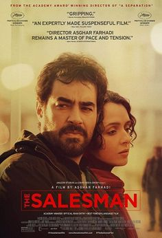 The Salesman full movie direct download free with high quality print audio and video HD, MP4, DivX, HDrip, DVDrip, Bluray 720p as your required formats.