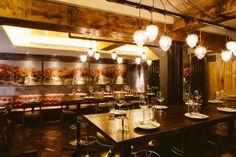 Ember Yard, Berwick St Good In Spanish, Best Restaurants London, Four Restaurant, Restaurant Design, Berwick Street, London Food, London Eats, Tapas Bar, Bar Grill
