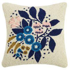 Floret Hook Pillow