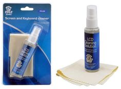 LCD Screen & Computer Keyboard Cleaning Kit