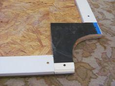 Header: DIY Padded Headboard