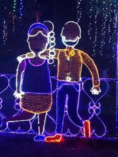 Medellin Christmas lights 28