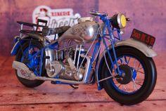 Miniature moto métal vintage MGC 500 N3Asur Retro Wheels http://www.retrowheels.fr/miniatures-2-roues/308-miniature-moto-metal-vintage-mgc-500-n3a.html