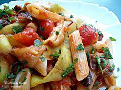 Good Wife, Pasta Salad, Vegetarian, Ethnic Recipes, Desserts, Food, Crab Pasta Salad, Tailgate Desserts, Deserts