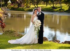 Maui Tropical Plantation  A Dream Wedding: Maui Style, LLC  http://www.adreamwedding.net/