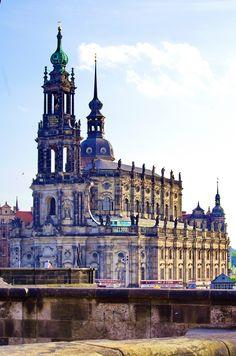 Dresden, Germany Visit Germany, Berlin Germany, Germany Travel, Places To Travel, Places To See, Dresden Bombing, Barcelona, Dresden Germany, Europe