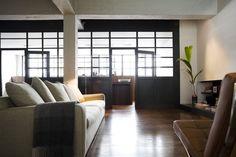 Depots Pyrex by architectslab