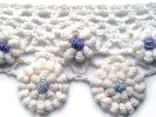Crochet & Knitting...a site with page after page of edge stitches. A must refer to pin