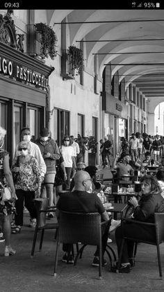 Turin, Street View, Italia