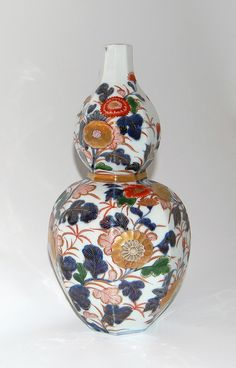 A&J Speelman Oriental Art | Japanese & Korean | Porcelain | An Imari…