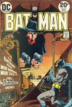 Batman Vol 1 No 253 (DC Comics) 1973
