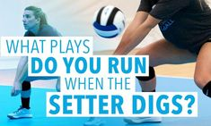 Is your libero ready to take the second ball after the setter digs? Can she make accurate and smart sets? It is critical that all liberos are able to step in for the setter and help your team stay aggressive offensively: Volleyball Hitter, Volleyball Quotes, Volleyball Gifts, Coaching Volleyball, Girls Softball, Volleyball Players, Volleyball Ideas, Girls Basketball, Basketball Cheers