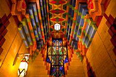 Guardian building - Mayan Revival/ Art Deco