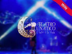 Logo realizzato per l'Associazione Culturale Teatro Lunatico di Bologna. L'Associazione è composta da una Compagnia professionale che lavora nei Festival in Italia e all'estero. La stessa Compagnia...