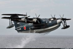 ShinMaywa US-2 aircraft picture