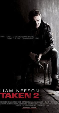 Directed by Olivier Megaton.  With Liam Neeson, Famke Janssen, Maggie Grace, Leland Orser. In Istanbul, retired CIA operative Bryan Mills and his wife are taken hostage by the father of a kidnapper Mills killed while rescuing his daughter.